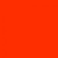 Chris James Flame Red 164 фолиевый фильтр огненно-красный