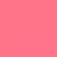 Chris James Pale Red 166 фолиевый фильтр бледно-красный