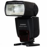 YongNuo YN-560III вспышка со встроенным синхронизатором для Canon/Nikon/Pentax/Olympus/Sony