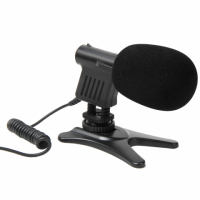 Boya BY-VM01 однонаправленный конденсаторный микрофон