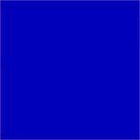 Chris James Tokyo Blue 071 фолиевый фильтр Токио синий