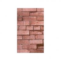 Superior 140122 terracota фон бумажный «кирпичный» 2,10х11м терракотовый
