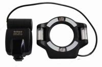 Falcon Eyes DMAF20Ni I-TTL вспышка для макросъемки для Nikon
