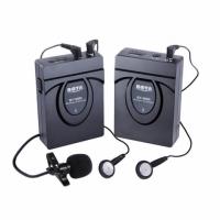Fujimi BY-WM5 беспроводной накамерный микрофон 2.4GHz 35Hz-14KH