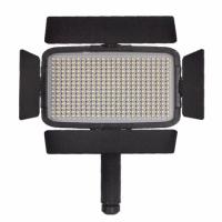 Fujimi DV-360 широкоугольный накамерный осветитель на 360 диодов