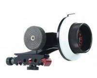 Proaim Follow Focus X5 фоллоу фокус для объективов DV/HDV и DSLR камер