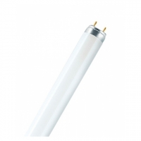 Osram Deluxe T8/18W люминесцентная лампа трубчатая с цветовой температурой 3200 К