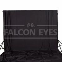 Falcon Eyes Super Dense-3060 black фон черный 3х6 м.