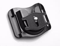 Fotokvant NVF-6358 быстросъемная пряжка для крепления зеркальных камер
