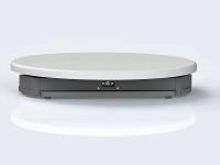 Fotokvant SD.3.600 поворотный стол большой грузоподъемности для фотосъемки и флешроликов