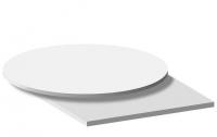 Fotokvant столы M-60-V со свободным вращением для 3D-сканирования и видеосъемки