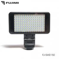 Fujimi FJ-SMD150 универсальный свет на SMD диодах для фото- видеосъемки