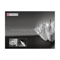 MingXing 2-folded Detached Umbrella 45