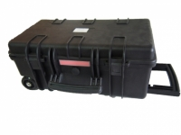 OffRoad ORT 28.6L пластиковый водонепроницаемый кейс с воздушным клапаном 521х278х190,8 мм