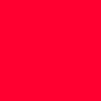 Chris James Red 106 фолиевый фильтр ярко-красный