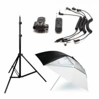 Fotokvant Master Canon 1 оборудование для съемки с выносной вспышкой