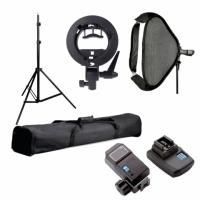 Fotokvant Master Sony 2 оборудование для съемки с выносной вспышкой