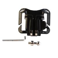Fotokvant NVF-3072 быстросъемная пряжка для крепления камеры