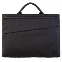 NWStudio (7133) сумка-папка для кинохлопушки черного цвета