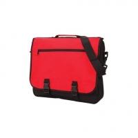 NWStudio (7166) сумка для кинохлопушки красная с черным