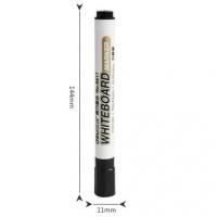 Fotokvant NVF-6580 легкостираемый карандаш для хлопушки черный