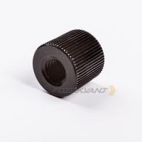 Fotokvant FLH-09 винт-адаптер мама-мама 3/8 и 1/4 дюйма для штатива
