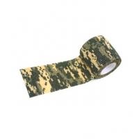 Fotokvant NVF-3194 водонепроницаемая клейкая лента камуфляжного цвета серая