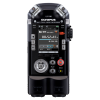 Olympus LS-100 PCM линейный диктофон