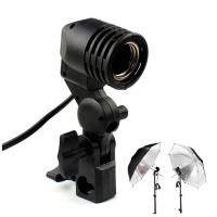 Fotokvant RLH-1 патрон для лампы с креплением для зонта