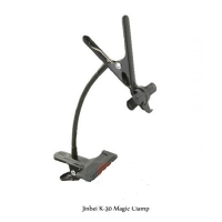 Jinbei K-30 Magic Clamp клипса-держатель