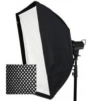 Mingxing Grid Softbox Without Mask софтбокс жаропрочный с сотами 60x60 см