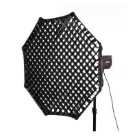 Mingxing Grid Softbox Without Mask октобокс жаропрочный с сотами 95 cm