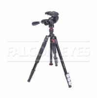 Falcon Eyes RED LINE Pro-414 3D4 штатив профессиональный