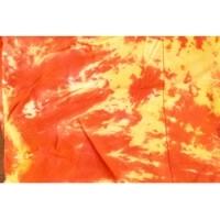 Raylab RBGD-2770-006 фон тканевый 2,7x7,0 м желто-оранжевый
