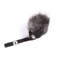 Boya BY-B05 меховая ветрозащита для петличных микрофонов