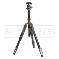 Falcon Eyes Red Line Pro-916 профессиональный штатив