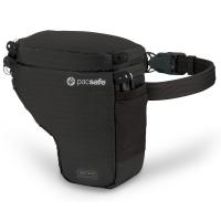 Pacsafe camsafe V2 сумка-кобура с системой анти-кража