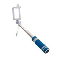 Rekam монопод для селфи SelfiPod S-350L синий