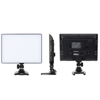 Yongnuo LED YN-300 Air осветитель светодиодный на 300 светодиодов для фото и видеокамер с ДУ