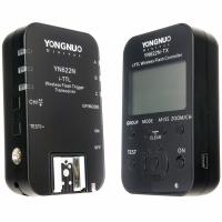 YongNuo YN622N-kit комплект TTL-синхронизации для Nikon