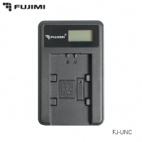 Fujimi FJ-UNC-FM500 зарядное устройство USB + адаптер питания
