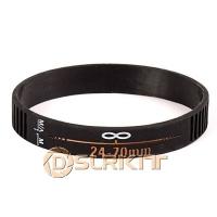 Fotokvant NVF-7110 браслет объектив Nikkor 24-70 мм