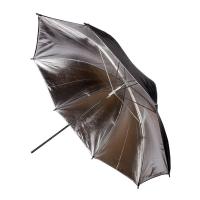 Rekam RU-33S зонт серебряный 84 см