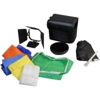 Grifon FGA-K5 набор (шторки, софтбокс, фильтры, соты, сумка)
