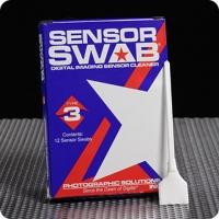 Photosol Sensor Swab №3 комплект сухих швабр (12шт.)