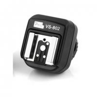 Pixel VS-802 адаптер для TTL синхрокабеля для вспышек Nikon