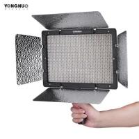 YongNuo YN1200 LED 5500K осветитель на 1200 светодиодов с д/у для фото и видео