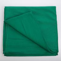 Fotokvant BG-3060 Green фон тканевый хромакей 3х6 м зеленый