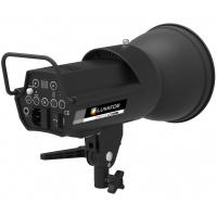Lumifor CRETO LCR-300 студийная вспышка 300 Дж