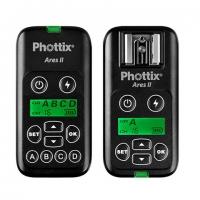 Phottix (89550) радиосинхронизатор вспышек Phottix Ares II (комплект)